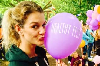 Healthy Fest 2016 - Gelukkig hebben we de foto's nog!