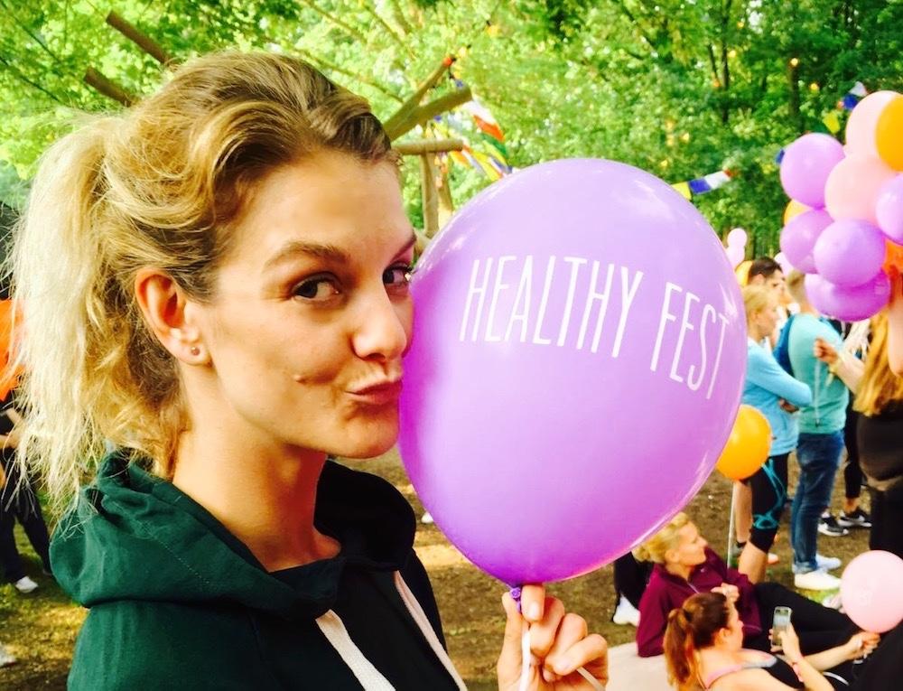 Healthy Fest 2016 – Gelukkig hebben we de foto's nog!