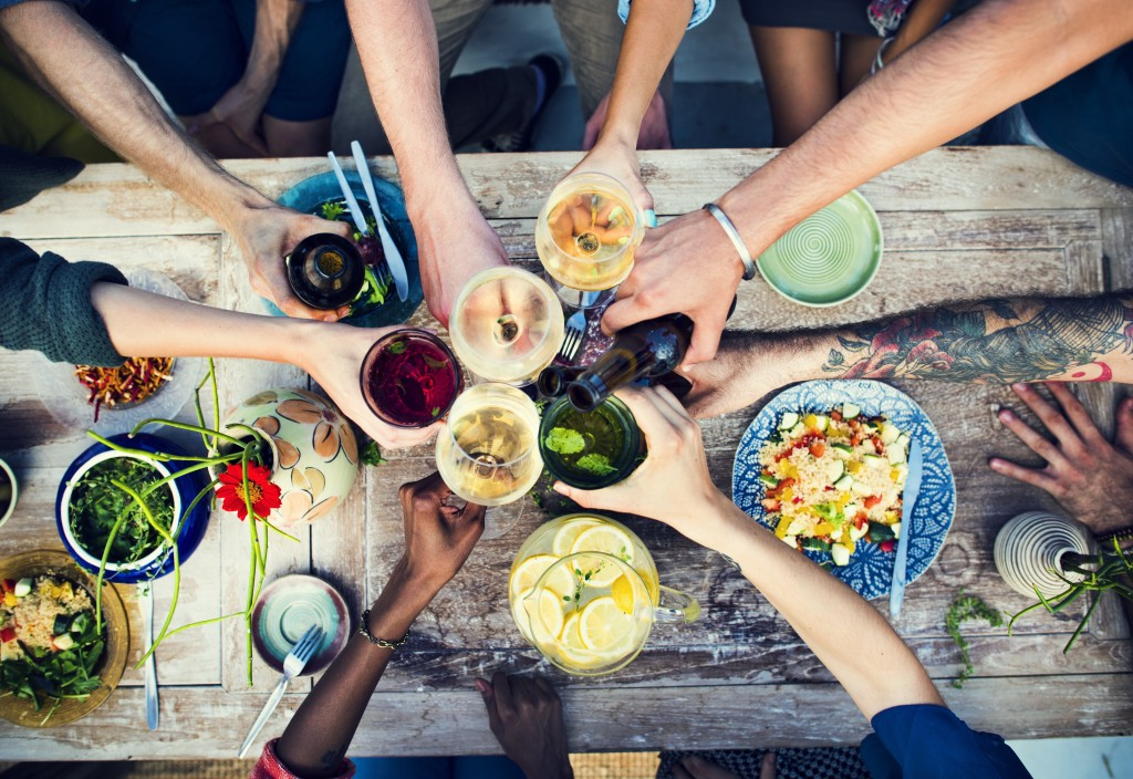 Een gezonde balans tijdens jouw vakantie