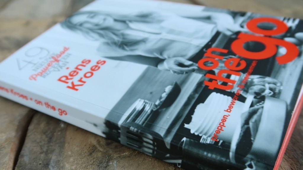 Review On the go van Rens Kroes