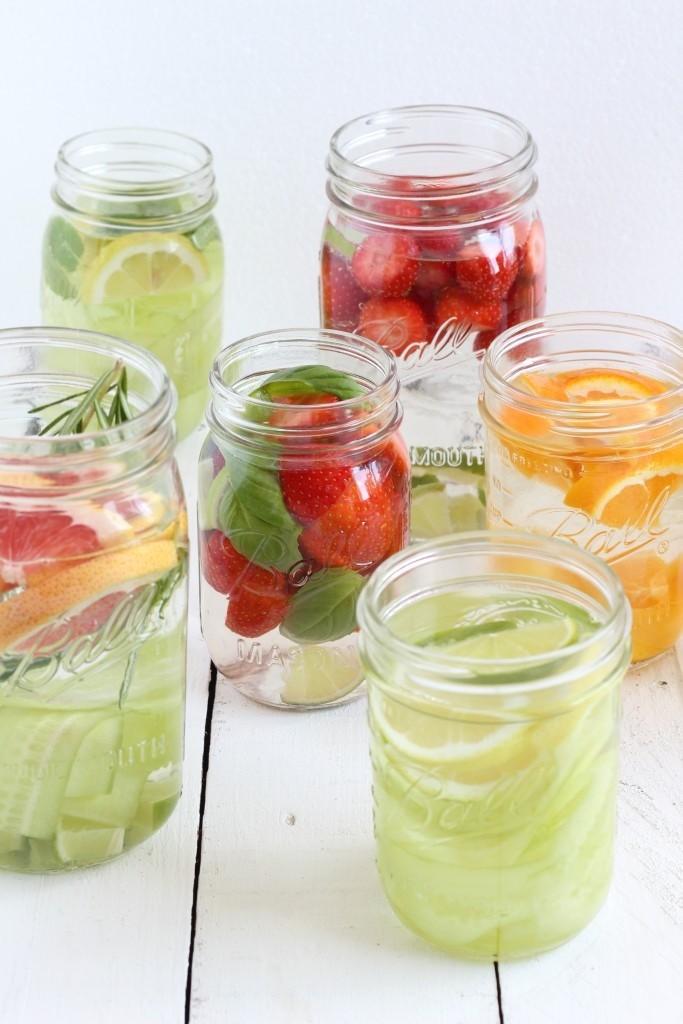 De 10 lekkerste gezonde drankjes