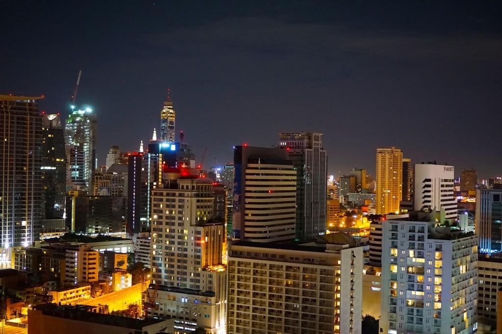 Een paar dagen Bangkok? Top 10 things to do!