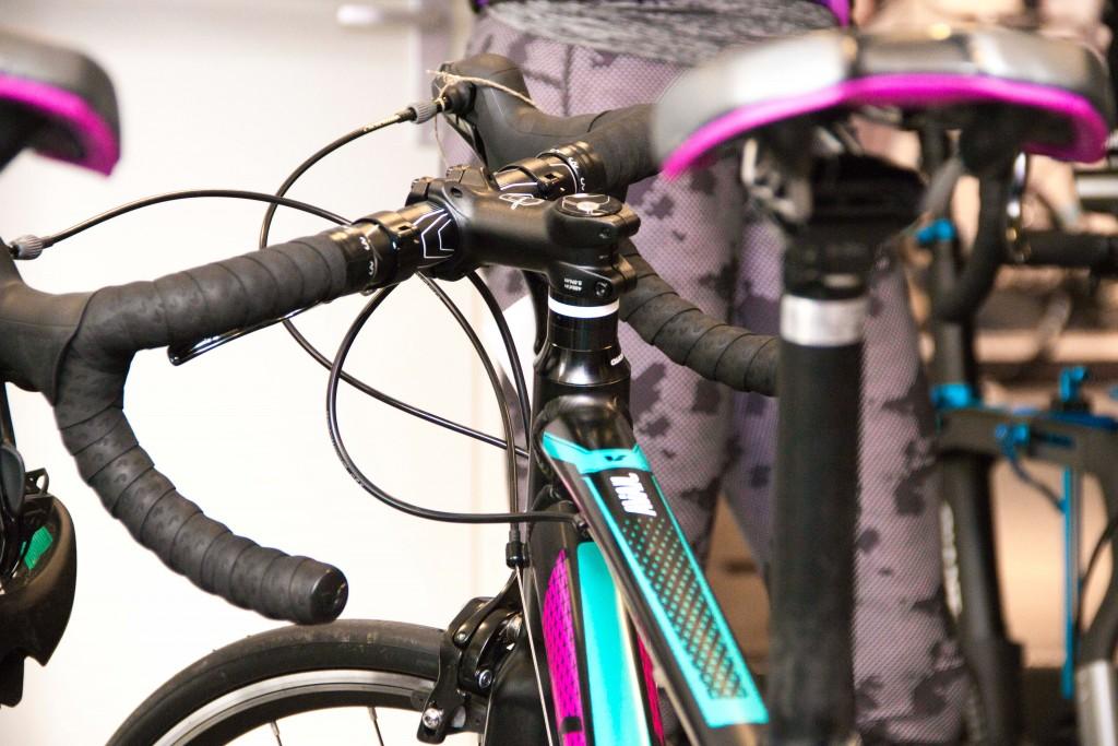LIV: Het fietsmerk voor en door vrouwen