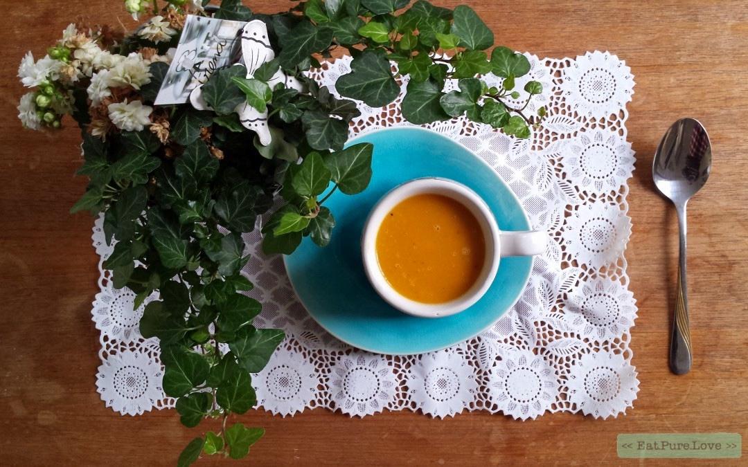 De 25 lekkerste pompoen recepten