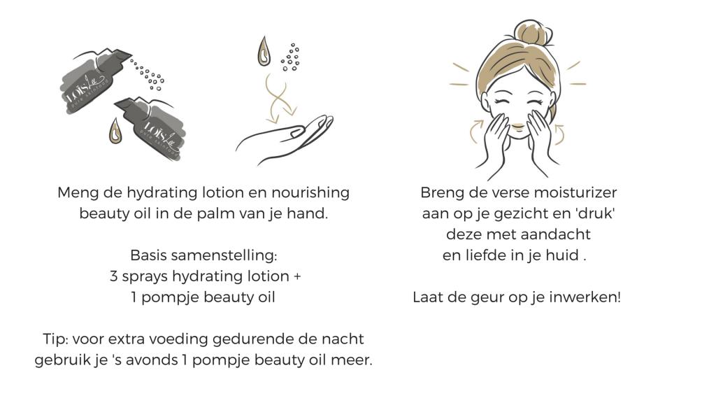 Natuurlijke producten van Loïs Lee
