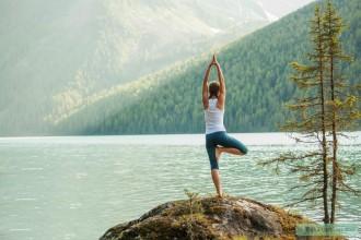 7 Positieve effecten van yoga op jouw gezondheid