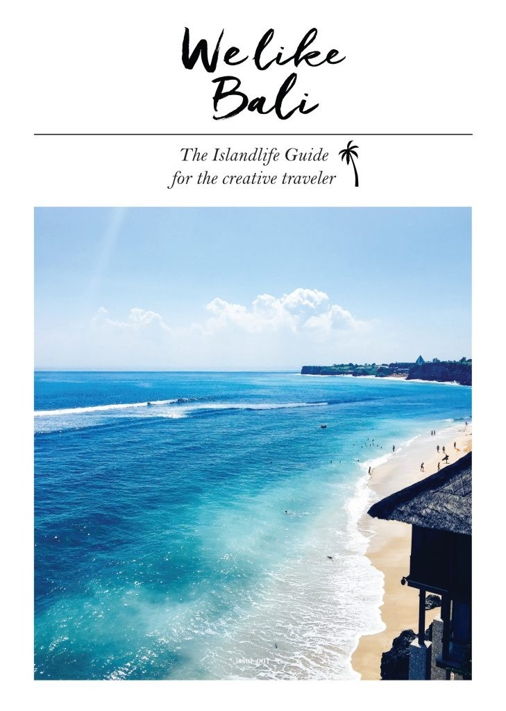 We like Bali travel guide