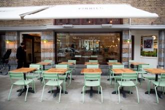 Glutenvrij genieten bij Vinnies in Amsterdam