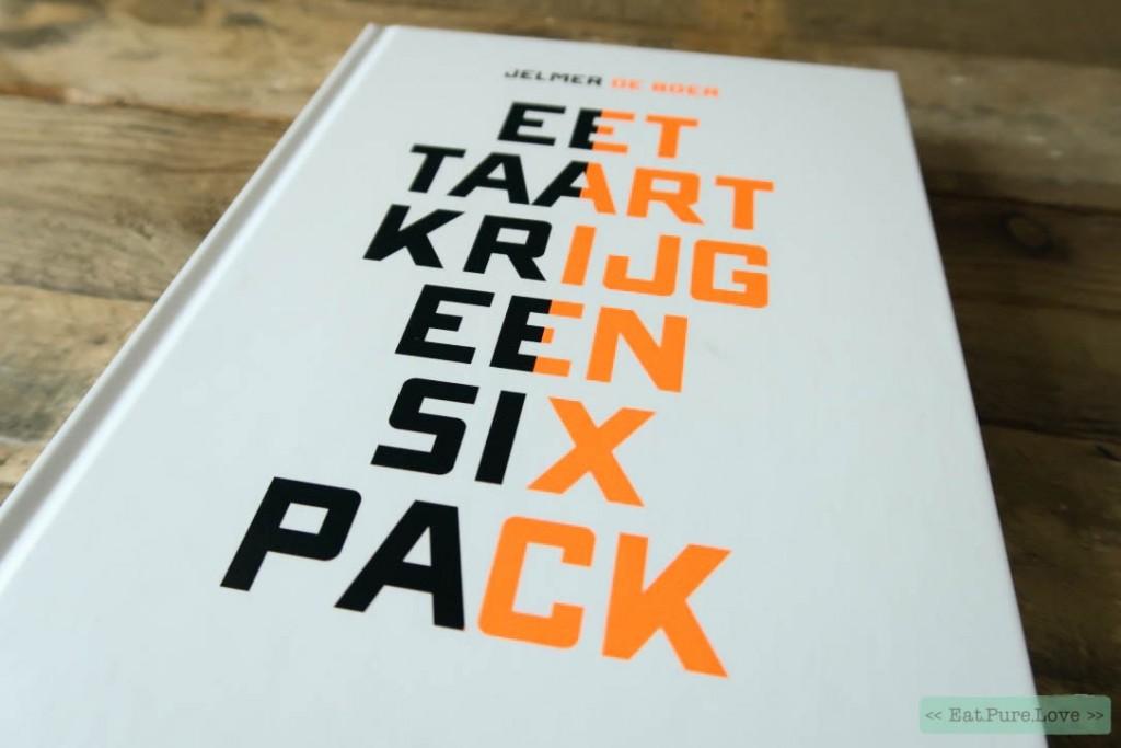 Review Eet taart krijg een six pack