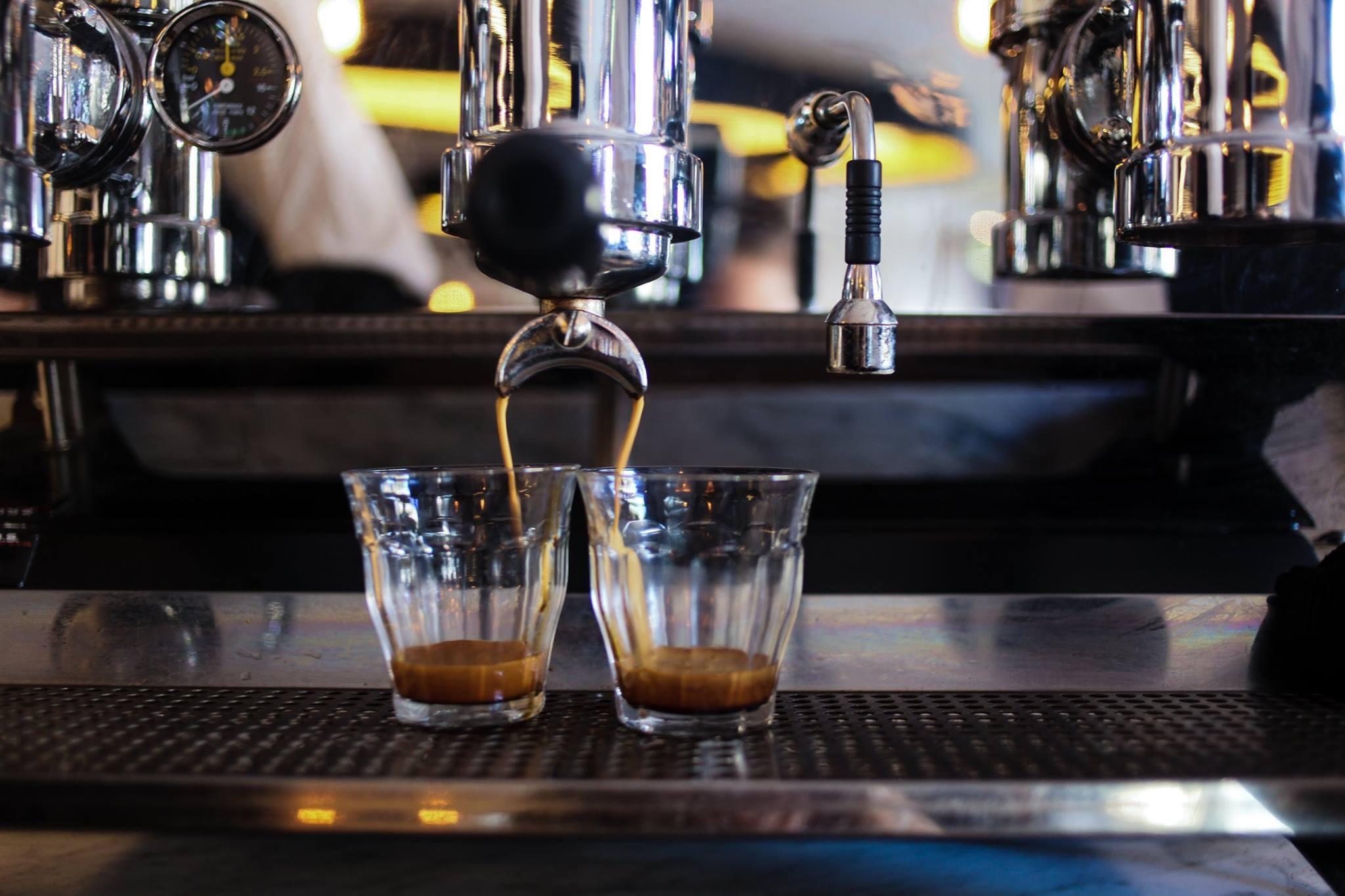 Vascobelo V-bar Haarlem is geopend!