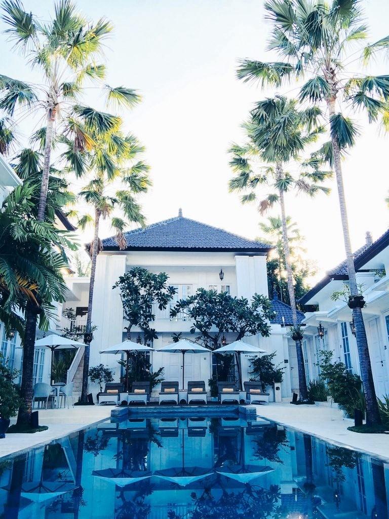 We like Bali travel guide