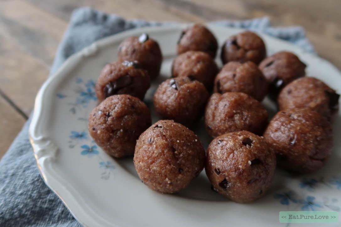 De 7 lekkerste bliss balls recepten