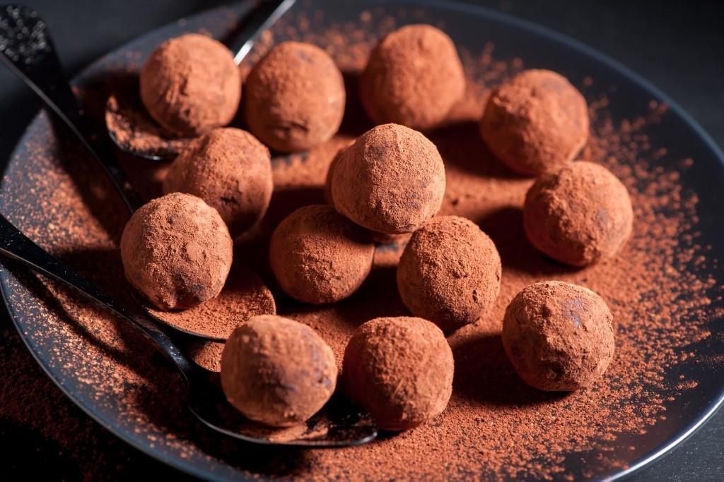 De 7 lekkerste bliss ball recepten