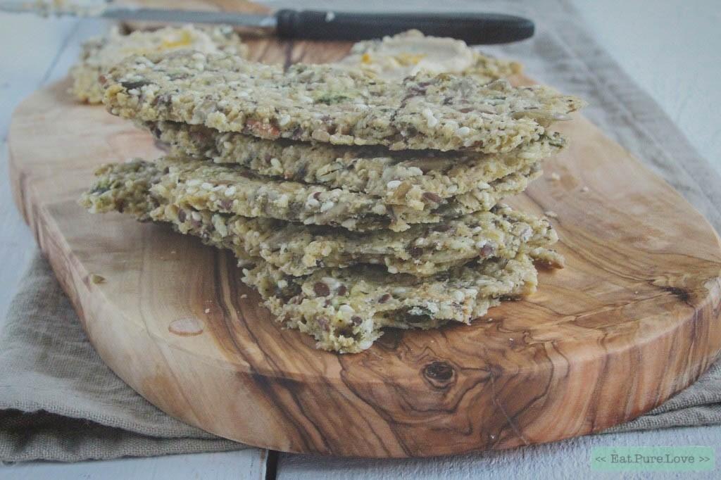 25x de lekkerste glutenvrije borrelhapjes