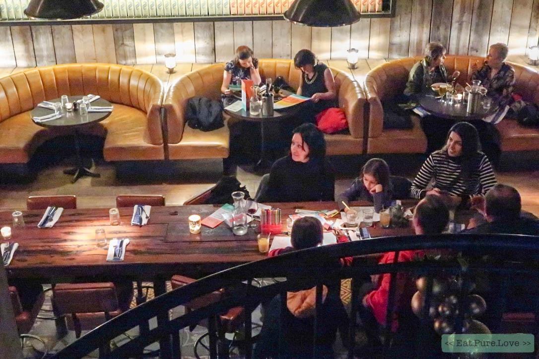 7x eten en drinken in Newcastle