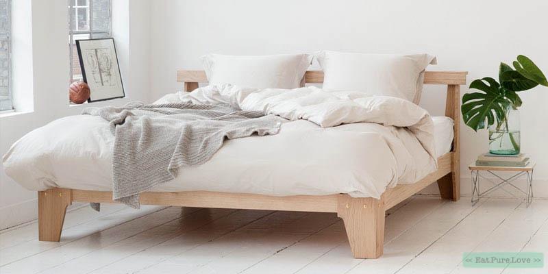 De 5 beste tips voor een duurzame slaapkamer