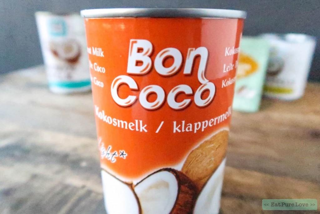 Welke kokosmelk is de beste keus?