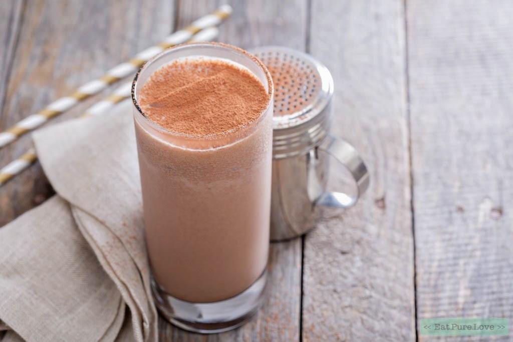 De lekkerste gezonde smoothies