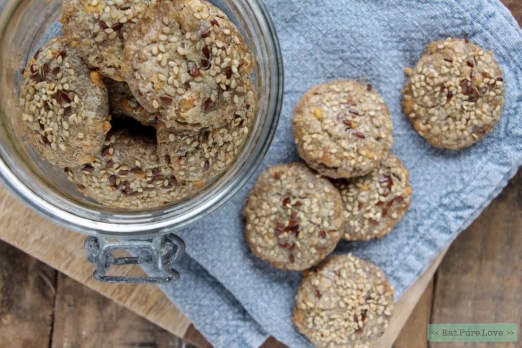 10x de lekkerste glutenvrije koekjes