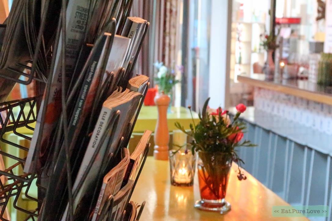 Den Bosch Cityguide- duurzaam shoppen en gezond eten