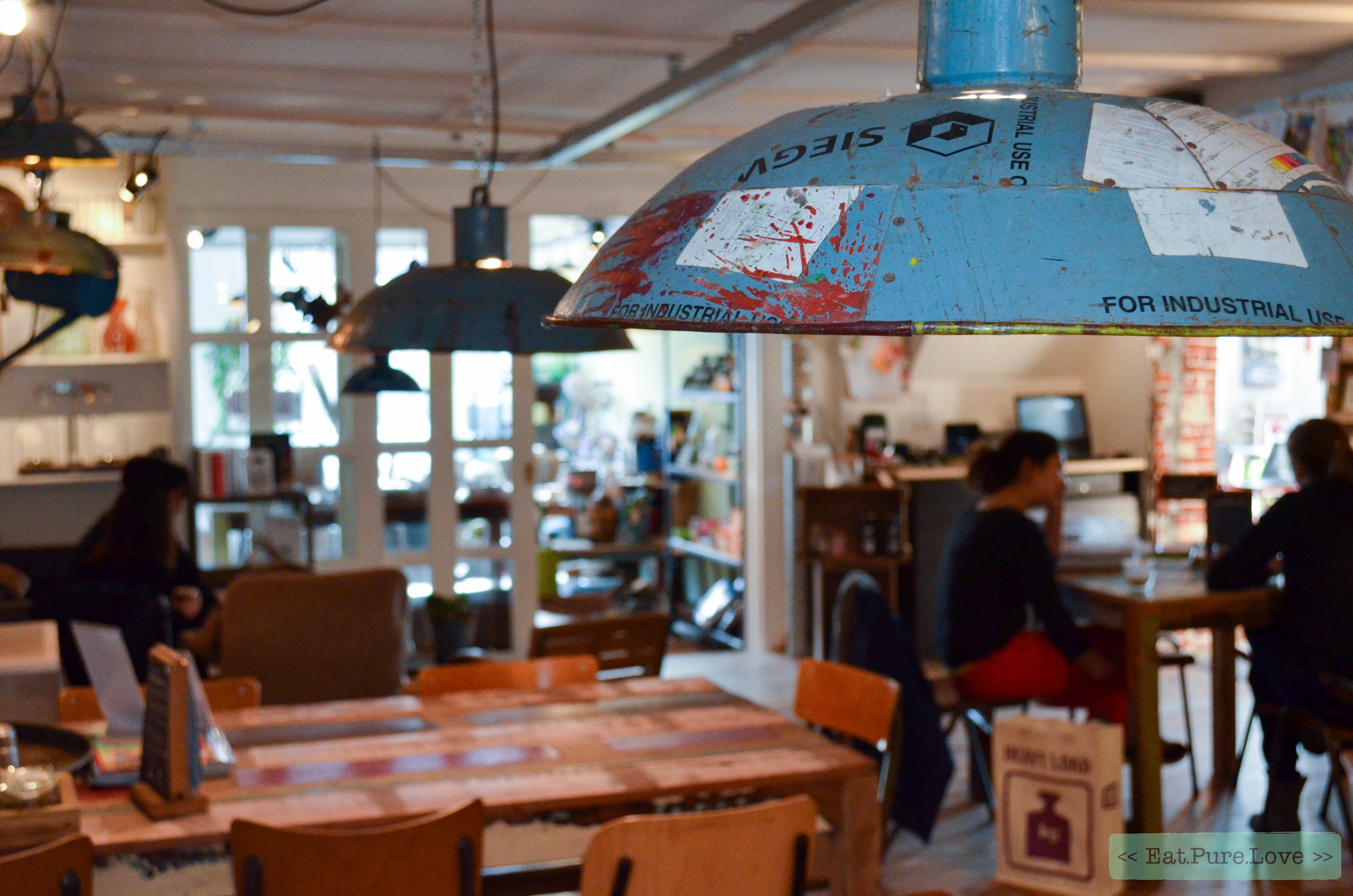 Groningen Cityguide- duurzaam shoppen en goed eten