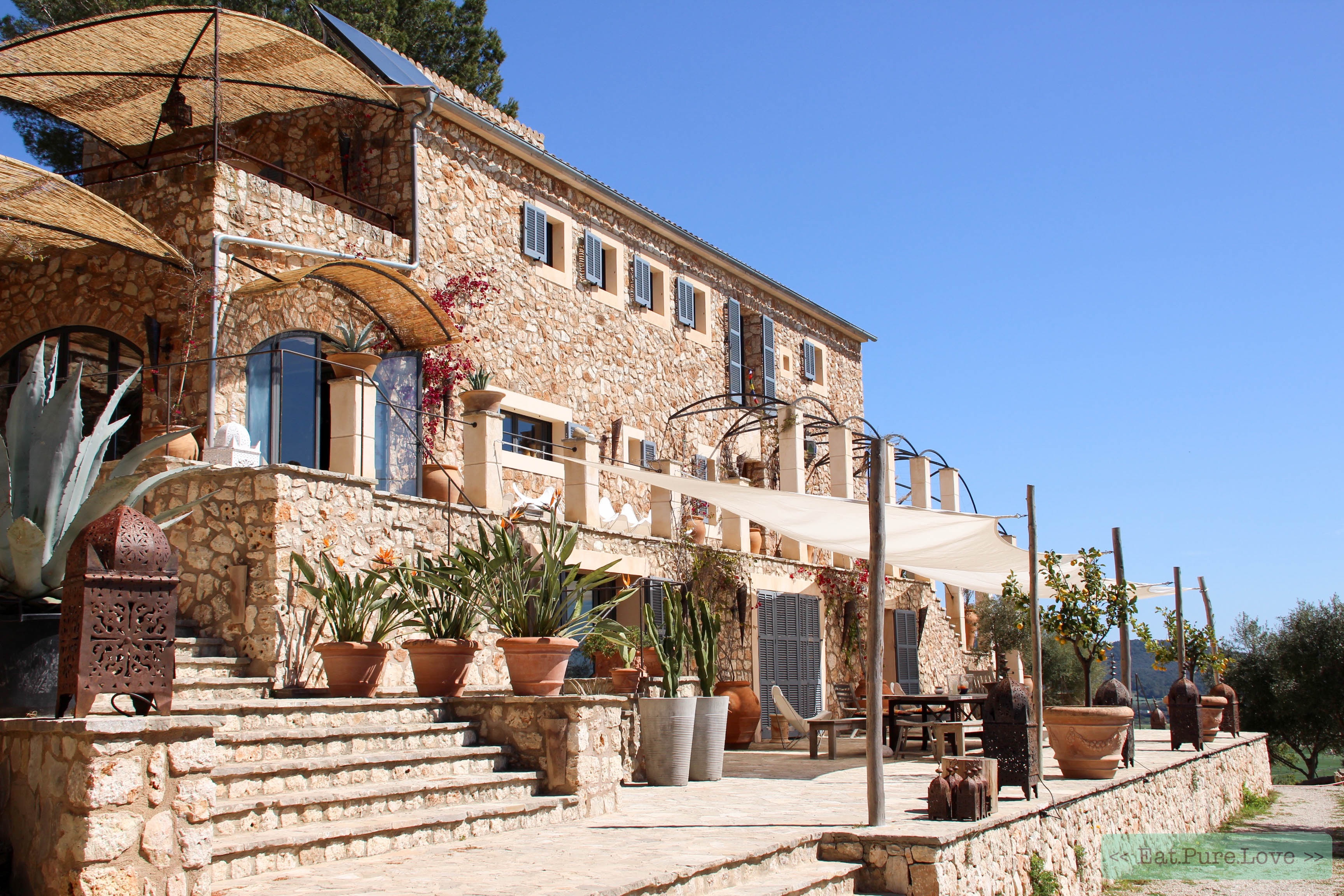 Osa Major: relaxen en opladen in het paradijselijke Mallorca