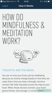 Mijn 5 favoriete meditatie en mindfulness apps