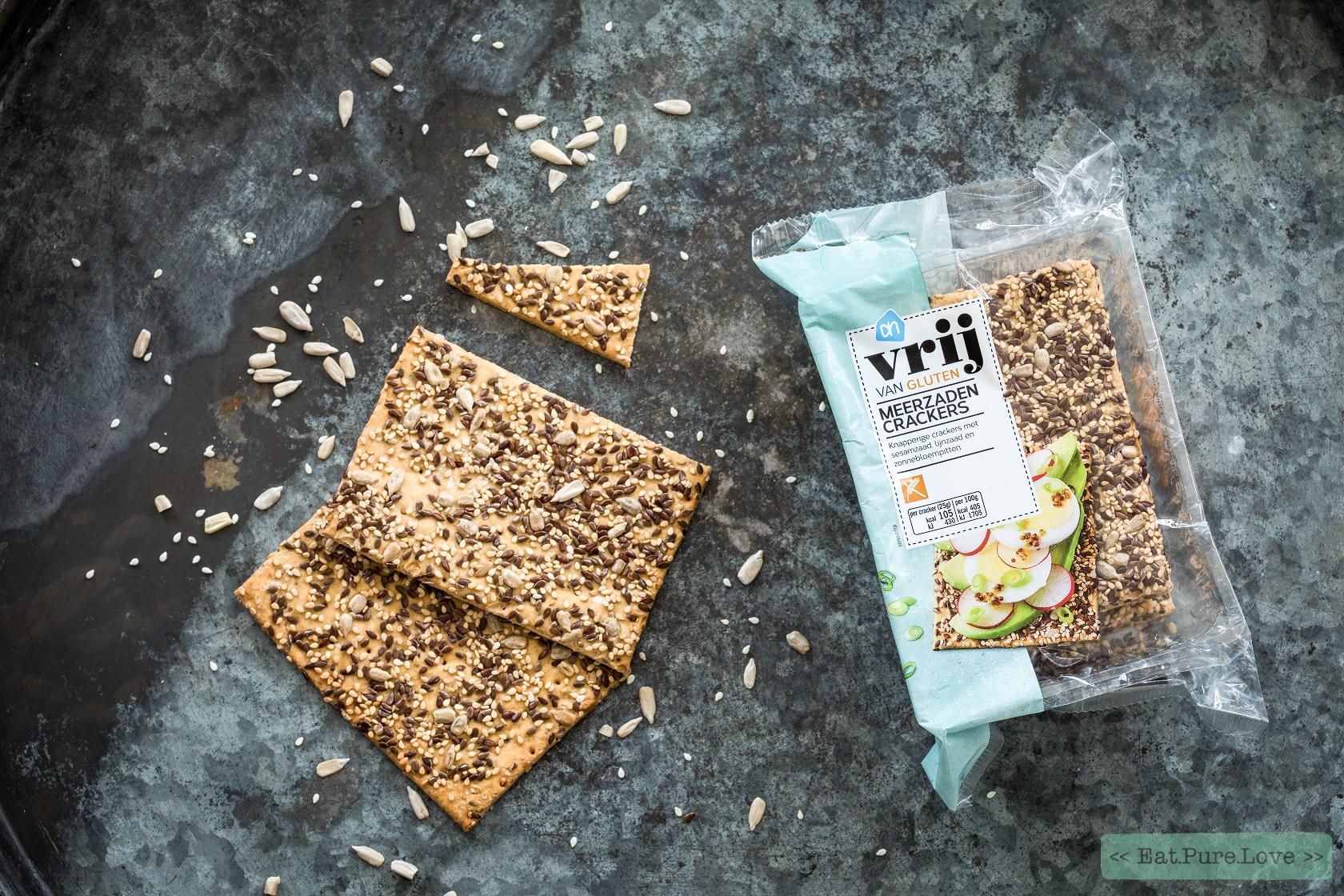 Albert Heijn breidt glutenvrije eigen merk producten uit!