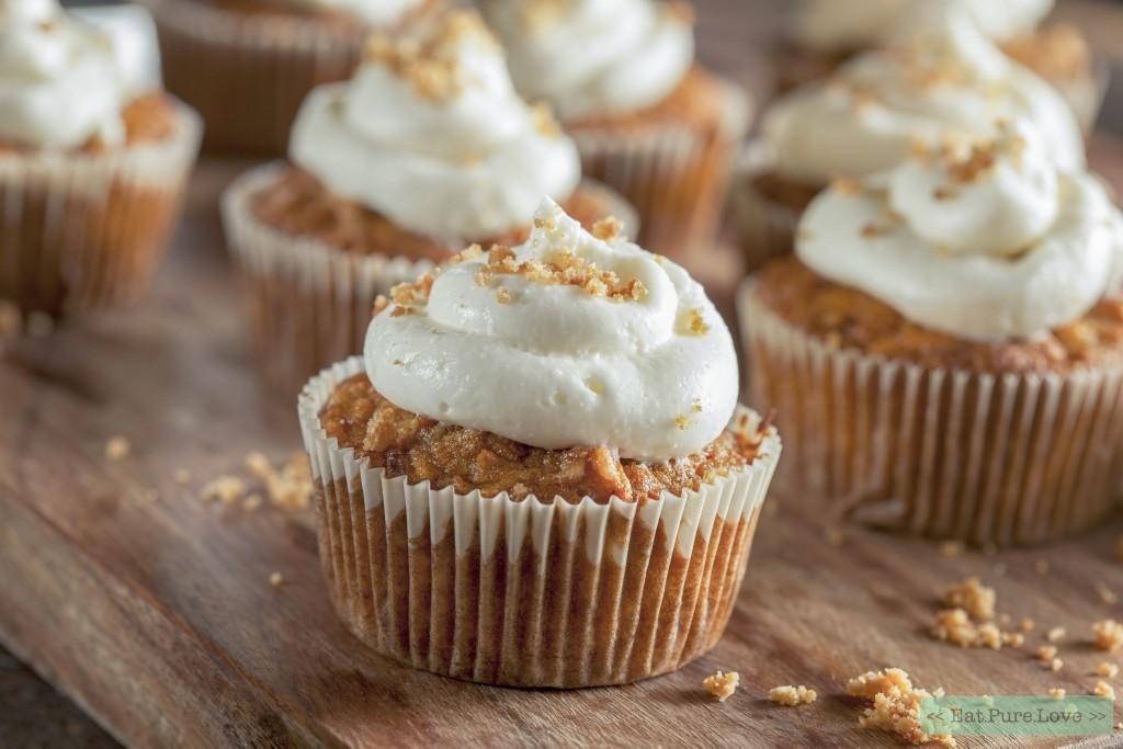De lekkerste glutenvrije muffins!