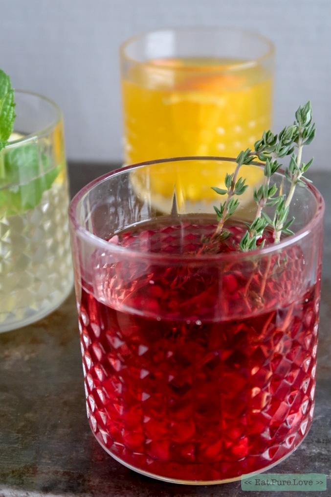 HONEST: het biologische drankje voor deze zomer!