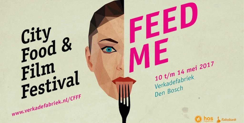 Het City Food & Film Festival in Den Bosch komt er weer aan!