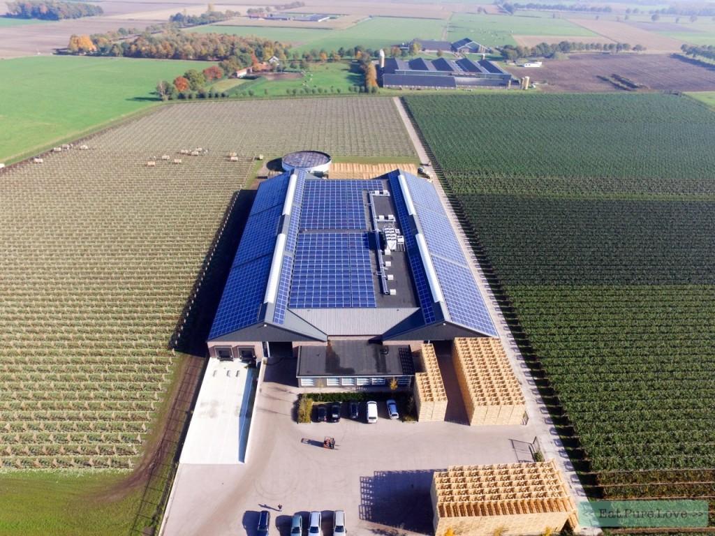Vrijopnaam: energie opwekken zonder zonnepanelen op je dak!