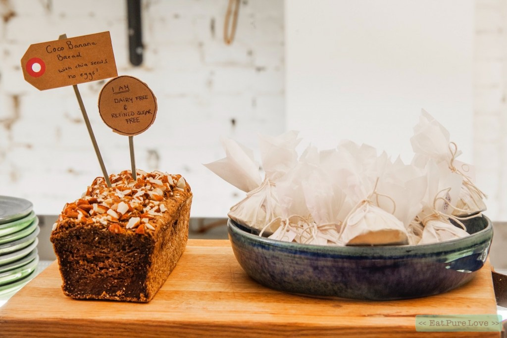 Dit zijn de 25 lekkerste vegan hotspots in Amsterdam
