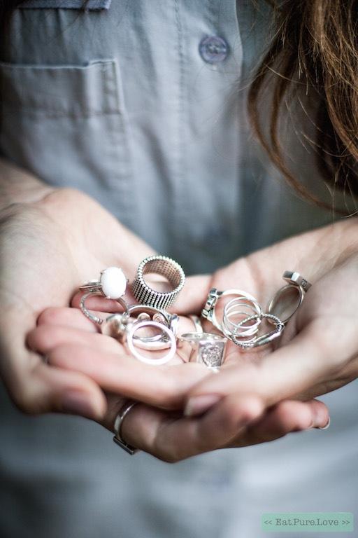 TAJ Amsterdam: duurzame sieraden met een goed verhaal