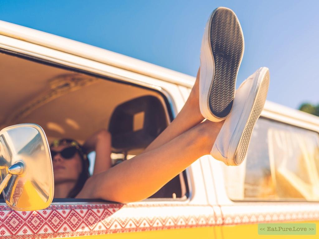 Vocht vasthouden bij warm weer: de 5 beste tips om dit te verhelpen!