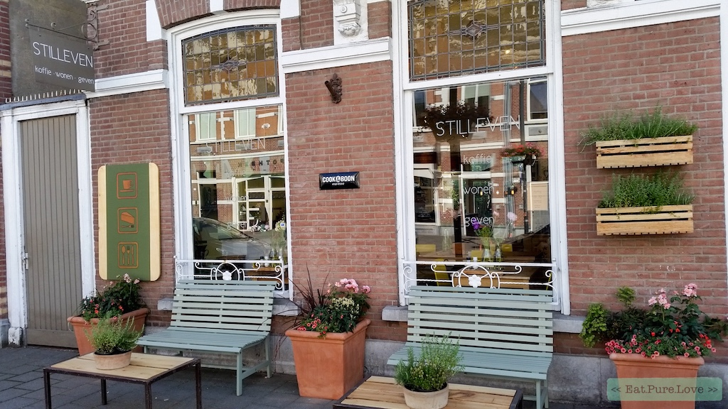 Breda city guide- 15x de leukste healthy en duurzame hotspots in Breda