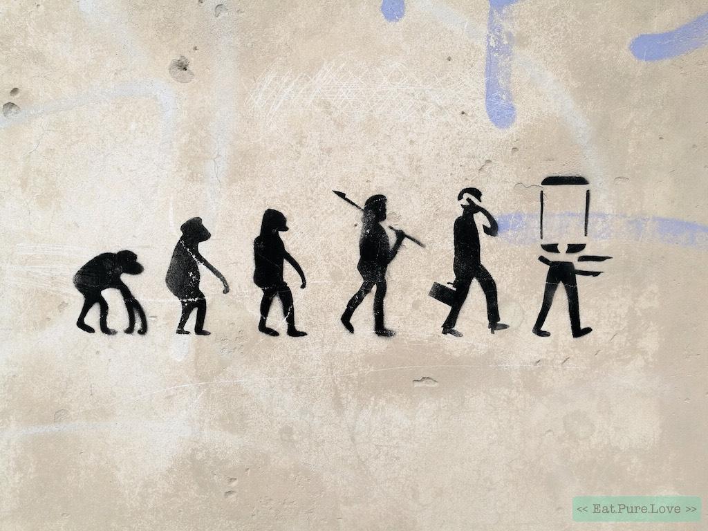 Oud en wijs: een (r)evolutionaire kijk op gezondheid