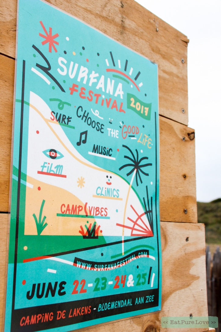 Surfana 2017- good vibes all over the place!