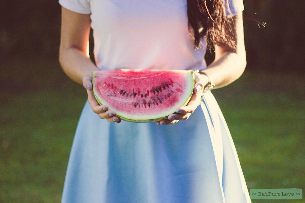 Wat te doen met watermeloen? 7 verrassende watermeloen recepten!