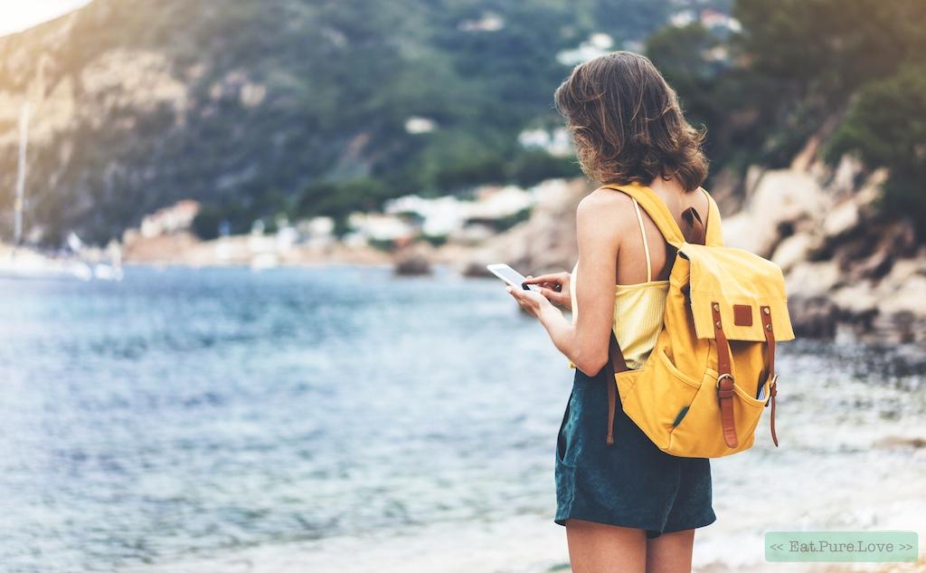 Zet deze 10 handige reis apps nog even op je telefoon…