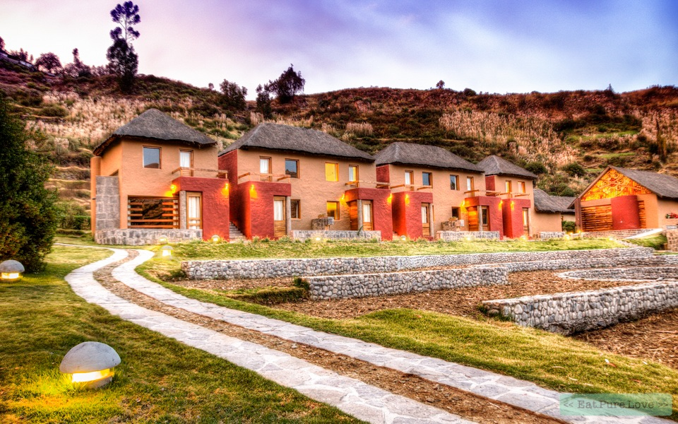 Groen doen in Peru: 5x eco-accommodaties in duurzaam Peru