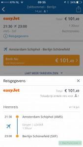 Reizen in Europa? Dan is de GoEuro app een aanrader!