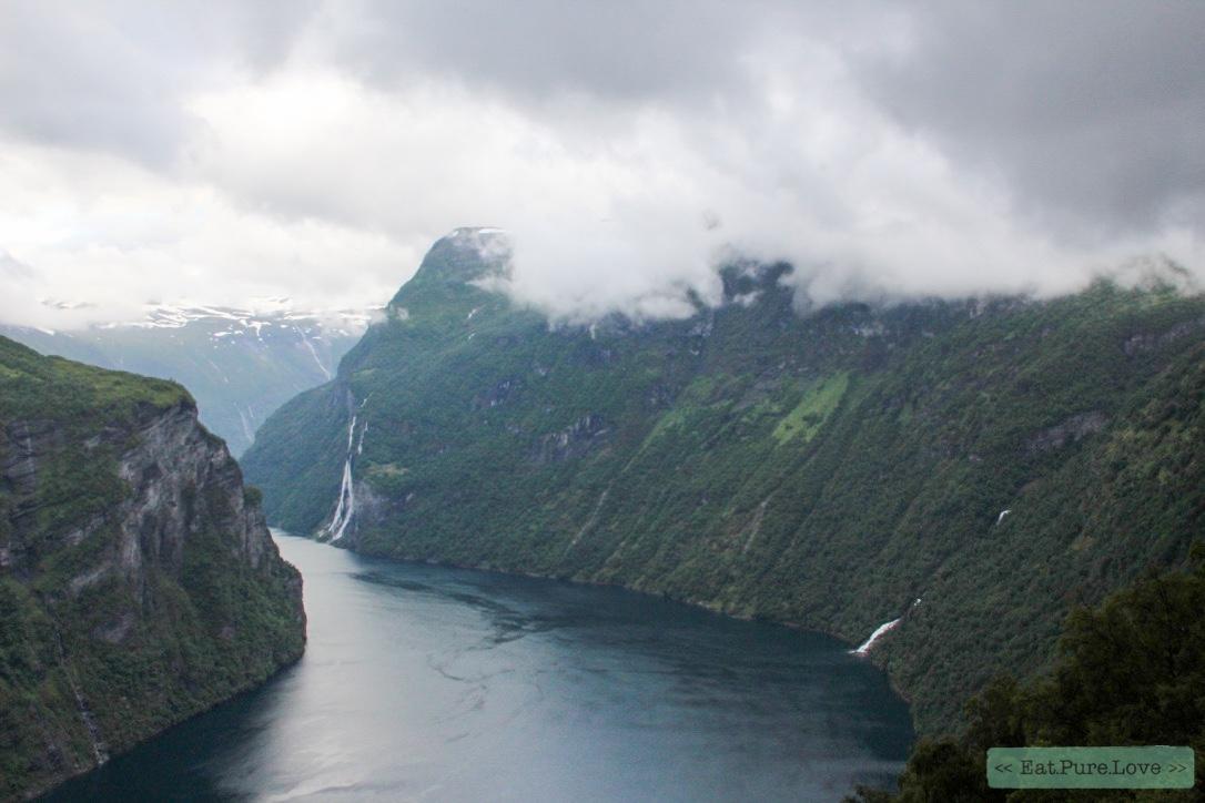 Noorwegen: mijn magische roadtrip van Stavanger naar Trondheim