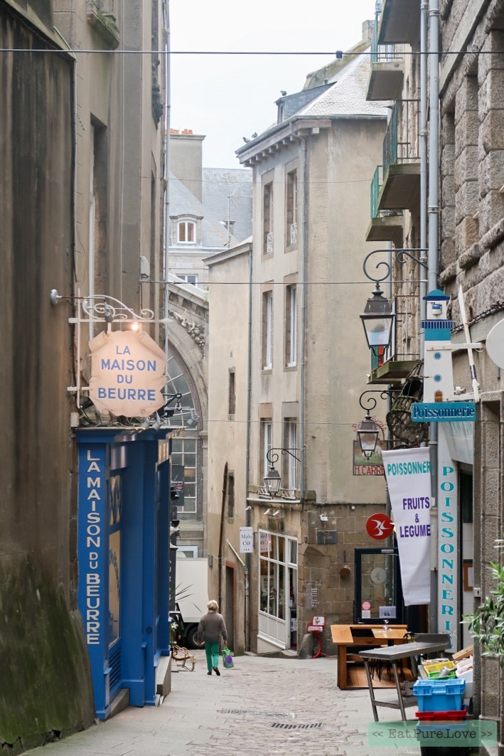 Boutique hotel Les Charmettes: the place to be in Saint-Malo Bretagne