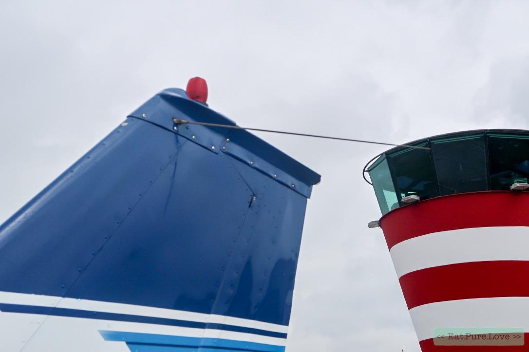 Ter land, ter zee en in de lucht in het mooie Flevoland