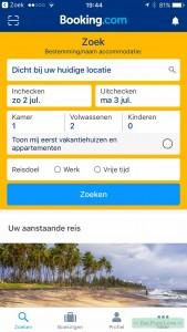 Zet deze 10 handige reis apps nog even op je telefoon..
