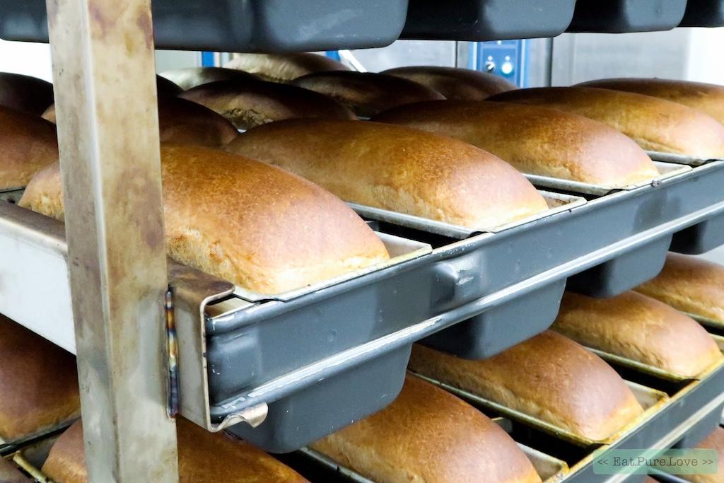 Albert Heijn doet het gewoon: dagelijks vers gebakken glutenvrij brood!