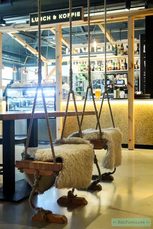 Brasserie Landal Coldenhove heeft de primeur: lokaal, lekker en duurzaam eten!