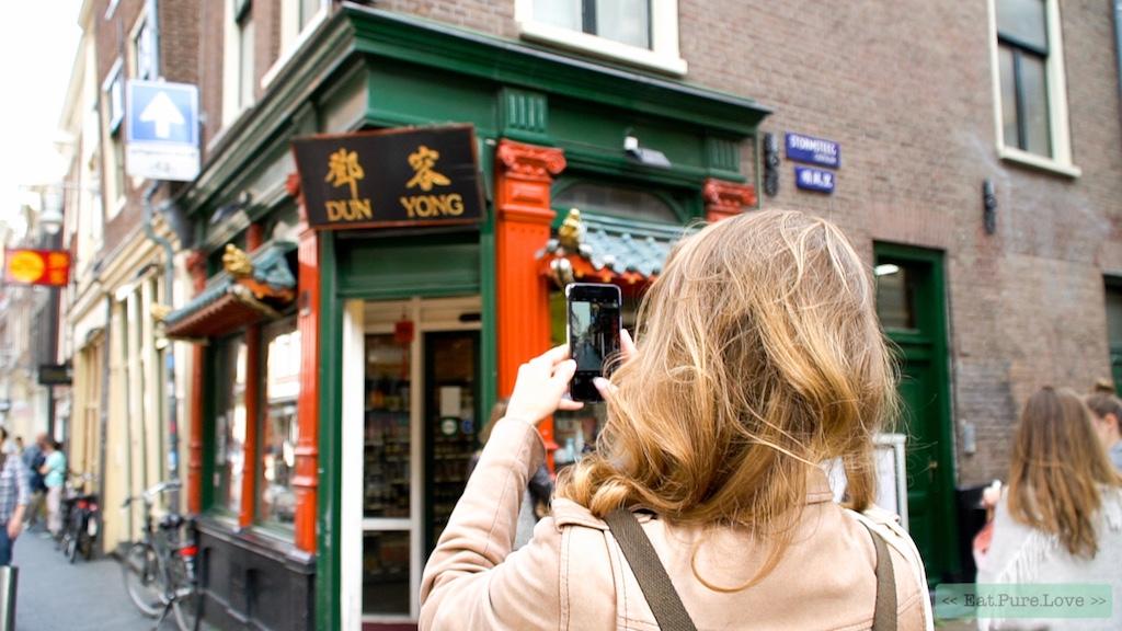 Thailand in één dag? Riksja Travel brengt Thailand gewoon naar Amsterdam!