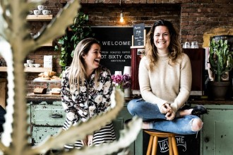 Interview met de founders van House of Awareness: meet Willemijn en Jane!